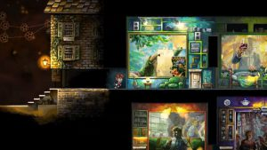 10 Most Creative Artistic Games of All Time