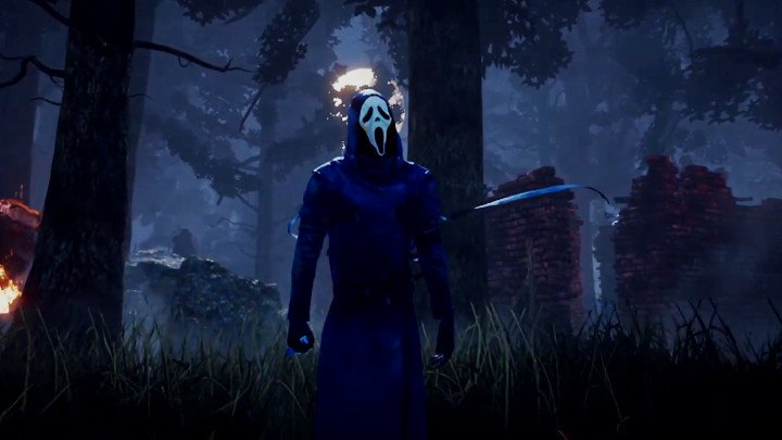 Dead by Daylight GhostFace Guide – Perks, Powers, Abilities & Builds