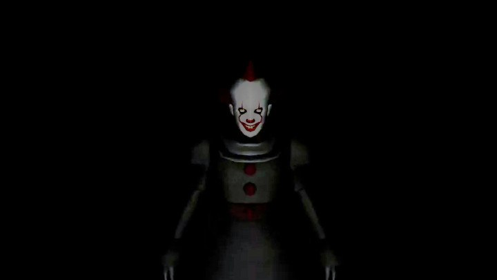 horror games on roblox as